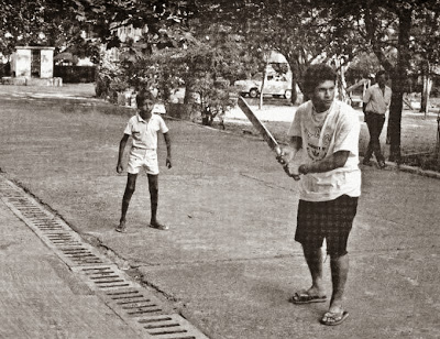 tendulkar rare photo