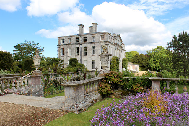 kingston-maurward-house-green-garden-todaymyway.com