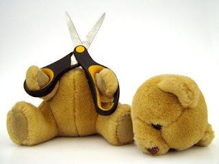 larangan, bunuh, diri, nasihat, ayat, dalil, quran, putus, kepala, potong, teddybear