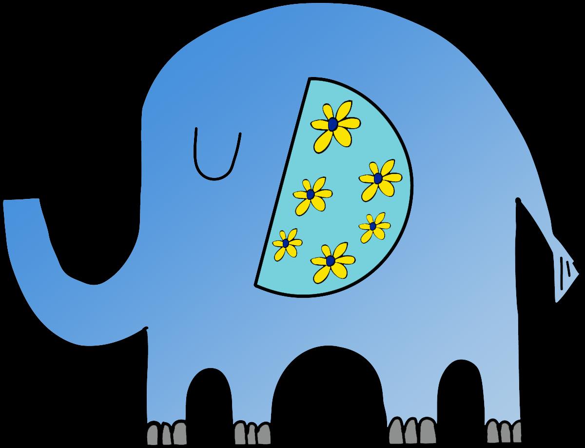 http://grannygoestoschool.blogspot.com/2014/08/elephants-galore.html
