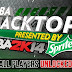 NBA 2K14 - How to Unlock All Players in Blacktop Mode