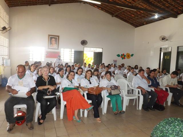 7ª Conferência Municipal de Assistência Social