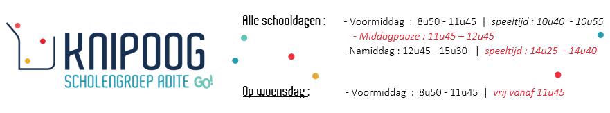 Basisschool Knipoog