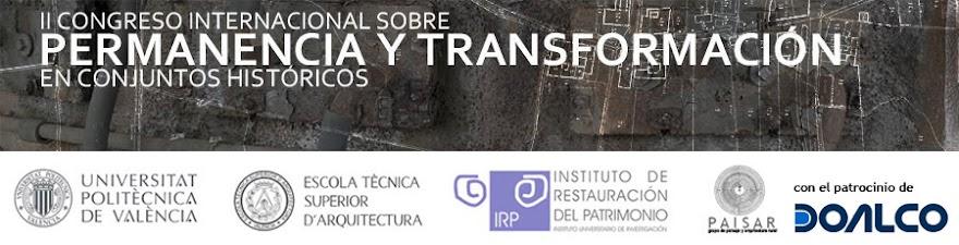 II congreso internacional permanencia y transformación