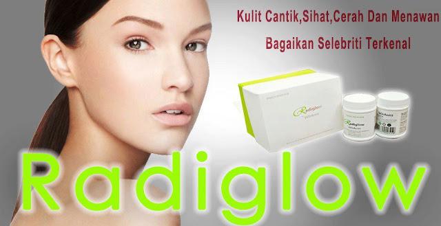 Supplement TERBAIK untuk kesihatan juga kecantikan luaran dan dalaman.