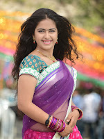 Avika Gor Gorgeous Looking Photos at LRMI launch-cover-photo