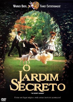 Baixar O Jardim Secreto Download Grátis