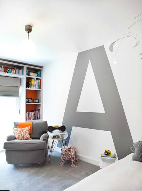 nursery notations children 39 s rooms by cari berg interior. Black Bedroom Furniture Sets. Home Design Ideas