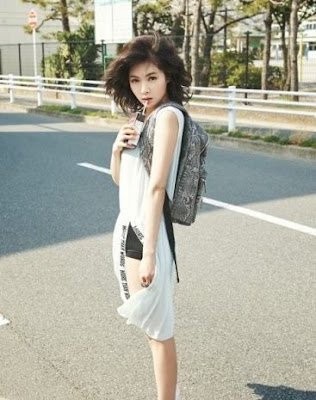hyunah_kpop_kfashion