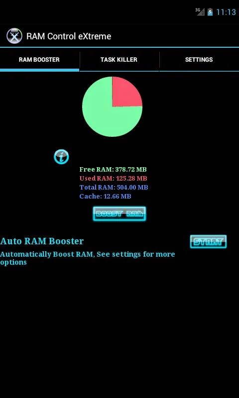RAM Control eXtreme Pro v1.13