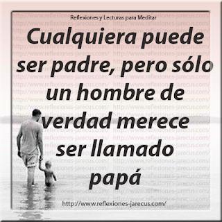 Bonitas Frases Para El Dia Del Padre - datosgratis.net