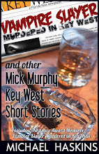 Mick Murphy Short Story Collection