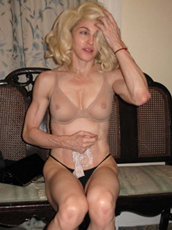Nip y tuck fotos desnudas