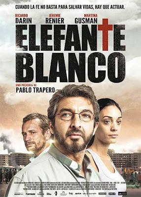 Elefante Blanco 2012
