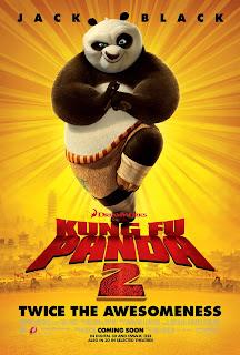 ver Kung Fu Panda 2 online gratis