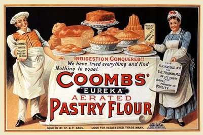 Lovely Vintage Kitchen Posters