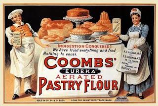 Vintage Kitchen Posters