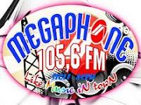 setcast|Megaphone 105,6 FM Aceh Live