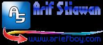Arif Setiawan | AriefBoy.Com