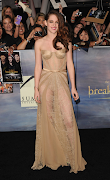 The Stars at the Twilight Premiere
