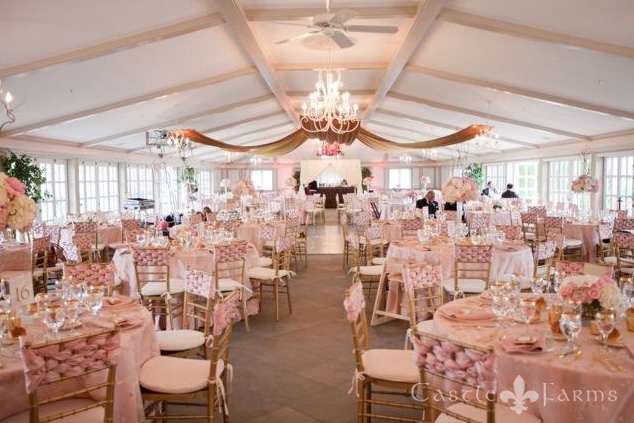 Banquet halls in macomb county michigan january 2013 for Wedding venues for reception