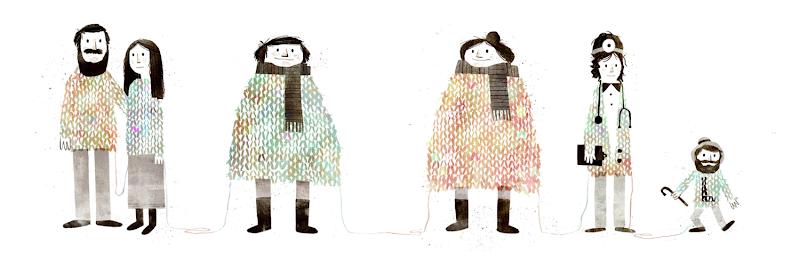 Ilustraciones Jon Klassen