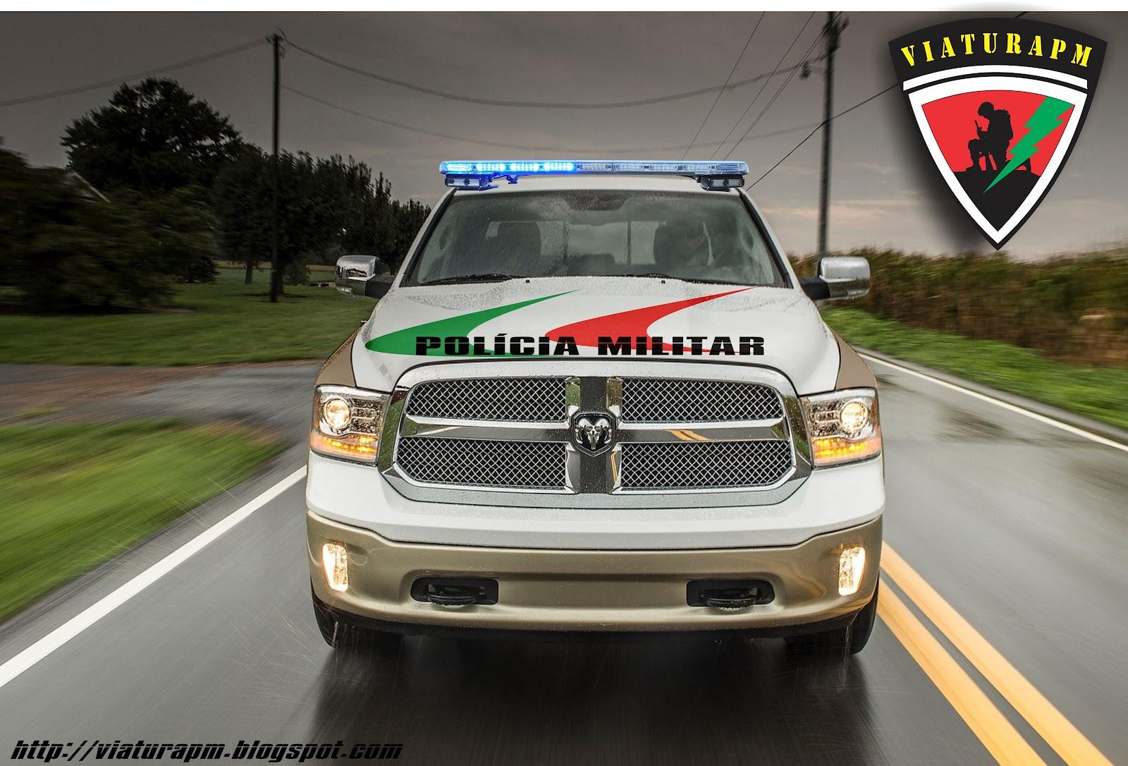 Dodge Ram PMSC | V I A T U R A P M