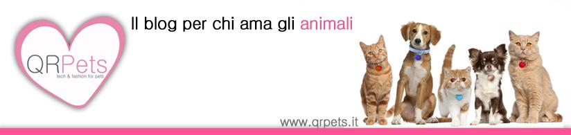 Il blog per chi ama gli animali