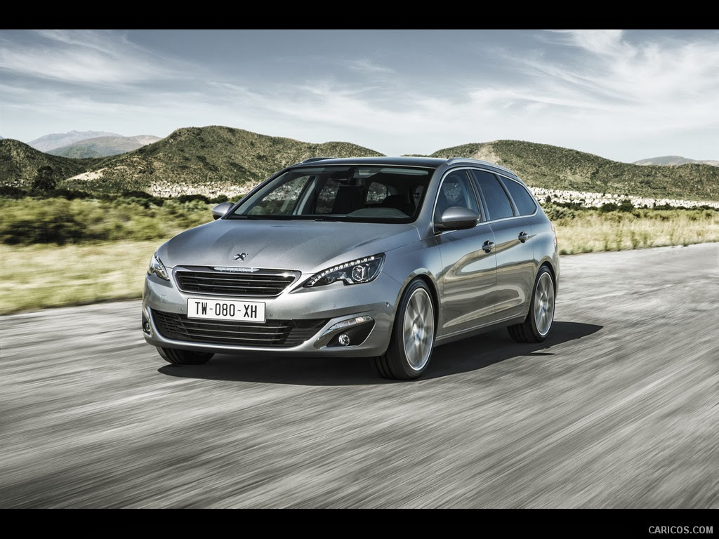 2014 peugeot 308 sw specs and pictures auto review 2014. Black Bedroom Furniture Sets. Home Design Ideas