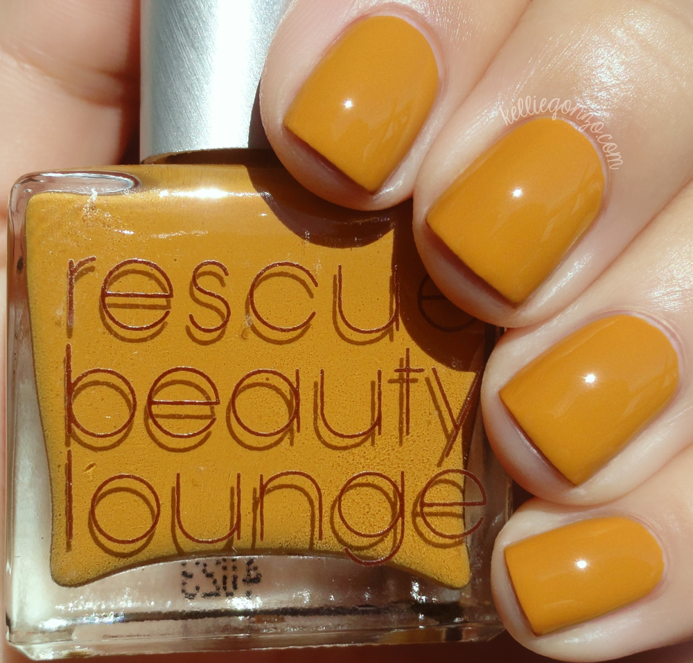 Rescue Beauty Lounge Footpath