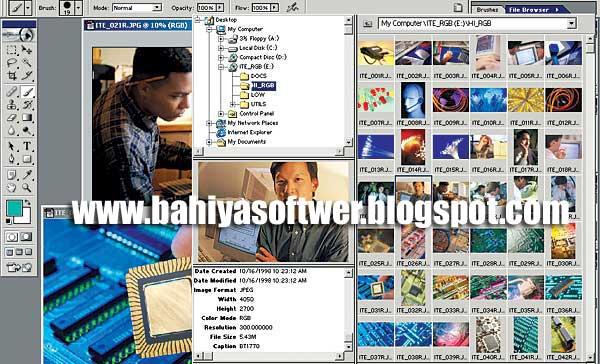 free software adobe photoshop 7.0 full version