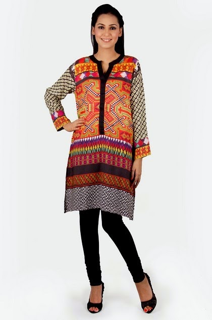 Casual Long Kurti for Women