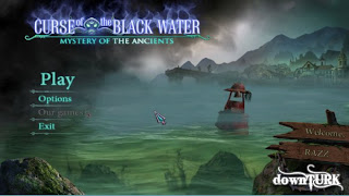Mystery Of The Ancients 2: Curse Of Blackwater [BETA]