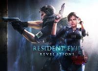 ShiftActif comemora o pré-lançamento de Resident Evil Revelations