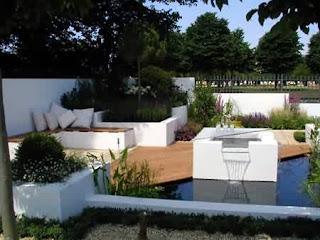 Modern Gardens, Photo Gallery