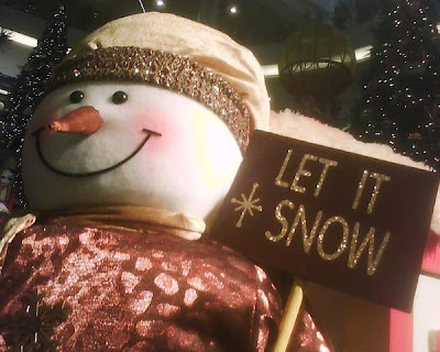 let it snow understand the meaning of the lyrics