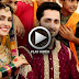 Ayeza khan and Danish Taimoor Mehndi Video