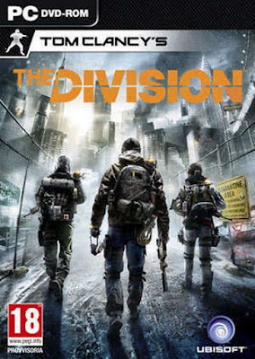 GameGokil.com - Tom Clancys The Division Beta Free Download For PC