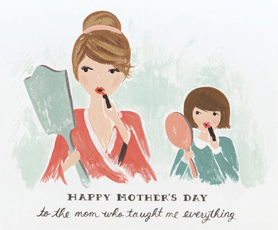Mix And Chic Happy Mother S Day