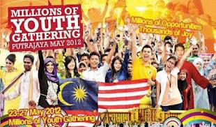 Hari Belia....23-27 MEI 2012