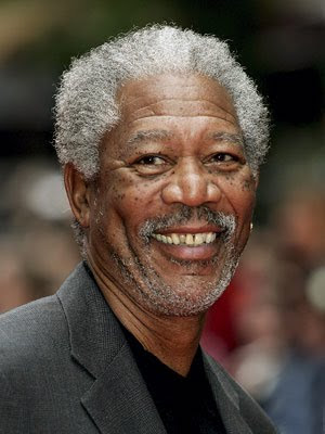 Morgan Freeman says Tea Party is wait for ...