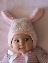 Baby Bunny Hat