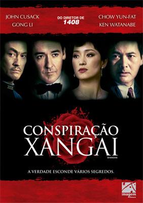 Download Baixar Filme Conspiração Xangai   Dublado