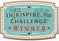 IN(K)SPIRE_me Challenge