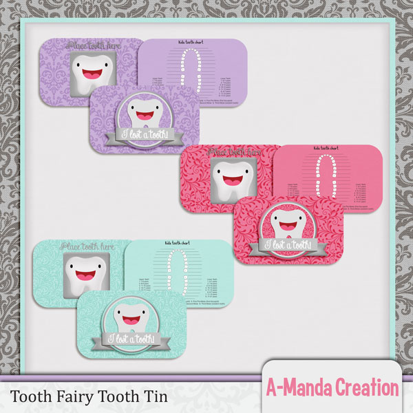 It is a picture of Old Fashioned Tooth Fairy Stationary