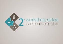 II Workshop Setes - Foi um Sucesso...
