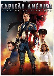 Filme Capitão América: O Primeiro Vingador Online