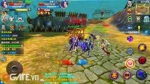 Tải Game Thần Ma Đại Lục Mobile
