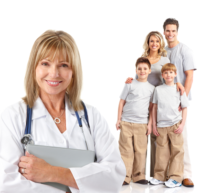 Health Insurance Services Benefiting Individual and Family Health