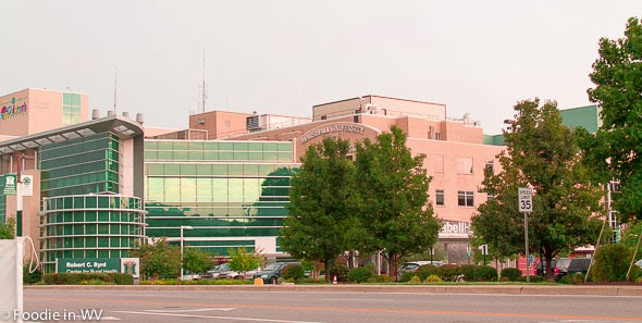 Cabell Huntington Hospital Huntington, WV